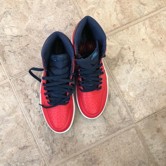 Nike Other - Mens Air Jordan Letterman sneakers.  NWT